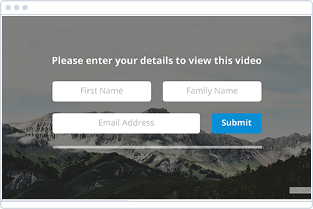 video player newsletter
