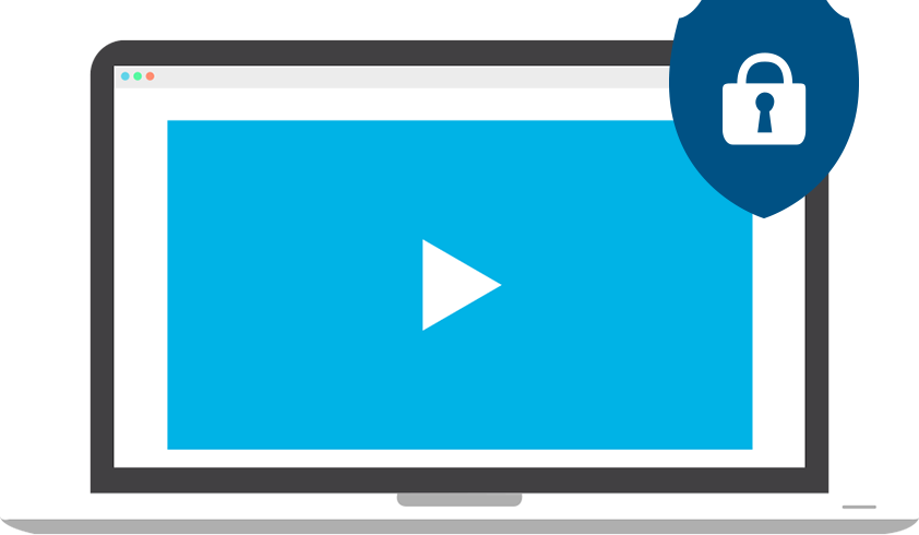 Embed Video Player To Your Website | Cincopa