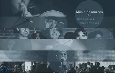 Music Resources for your Videos and Slideshows