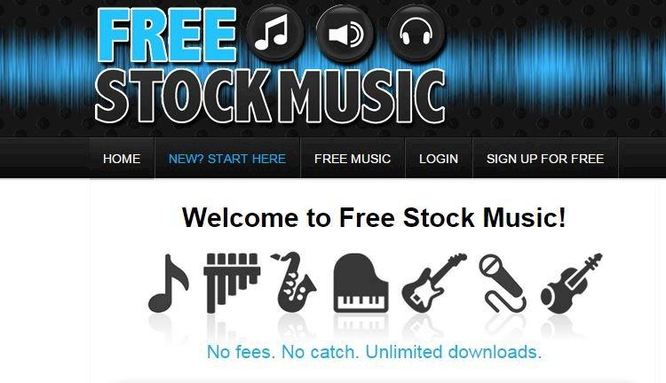 stockfree