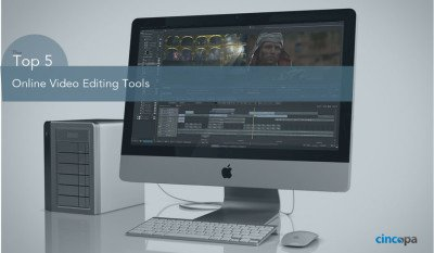 The Top 5 Best Online Video Editing Tools
