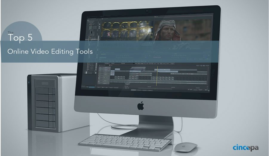 The Top 5 Online Video Editing Tools in 2019 | The Blog