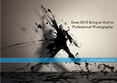 Does 2015 Bring an End to Professional Photography?