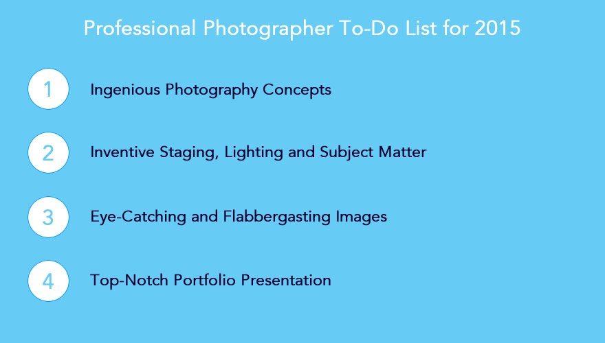 Professional Photographer To-Do List for 2015_optimized