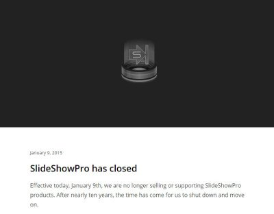 What are the Alternatives to SlideShowPro?