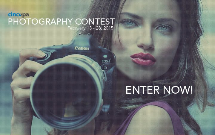 Enter the 2015 Cincopa Photography Contest