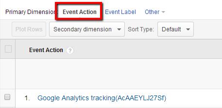 google analytics cincopa files