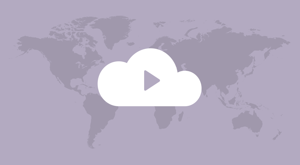 Video cloud service for top streaming