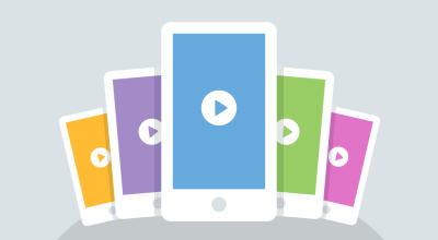 Mobile video and businesses