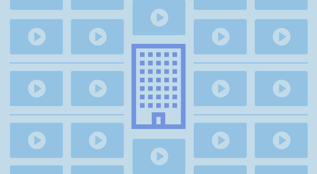 Video inventory – enterprise video platform