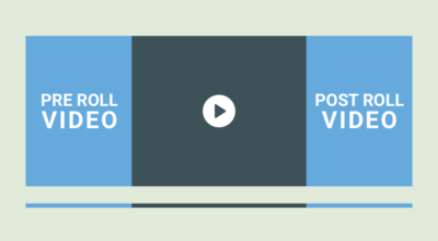 Brand Your Content with Interactive Pre-Roll and Post-Roll Video Ads