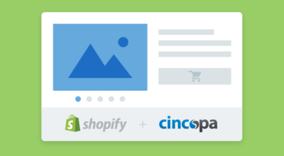 Add Rich Media Galleries to your Shopify Listings