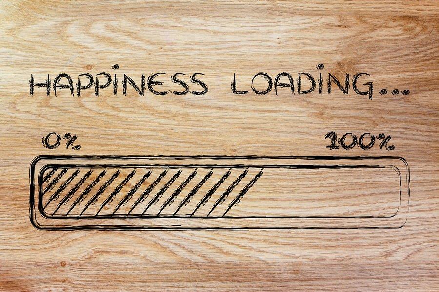 Customer Happiness Loading