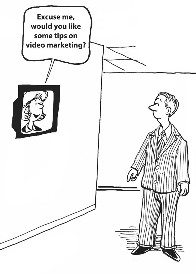 Video Marketing & Monetization toons