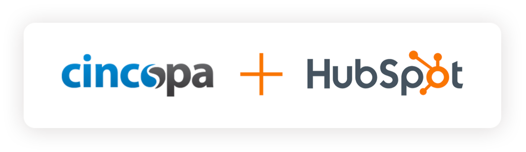 Cincopa for HubSpot Integration – Boost your marketing automation using video