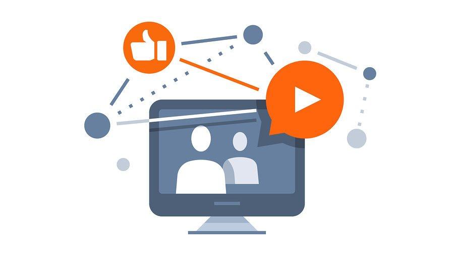 Video Content Data Visualization