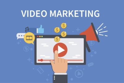 5 Upcoming Trends in Video Marketing Of 2018