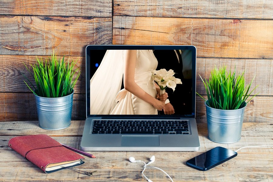 Create a Captivating Wedding Photography Website