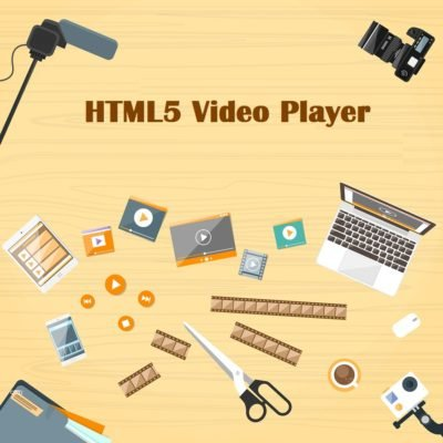 What is an HTML Video Player and Why Does Your Website Needs One