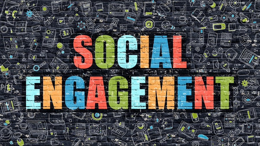 How to Boost Social Engagement using Video