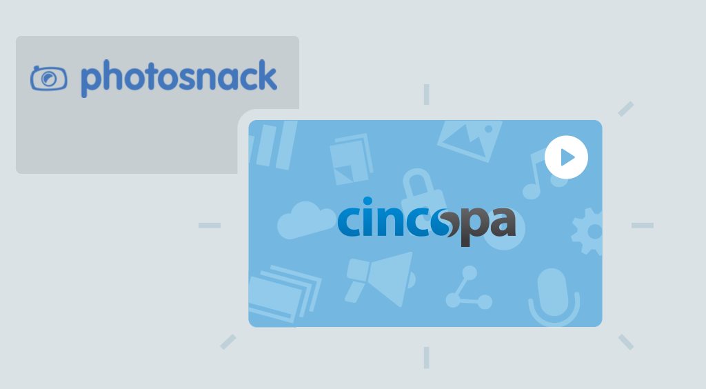 Cincopa Offers a Great Alternative to Photosnack