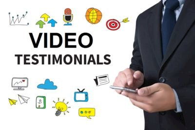How to Create a Successful Testimonial Video