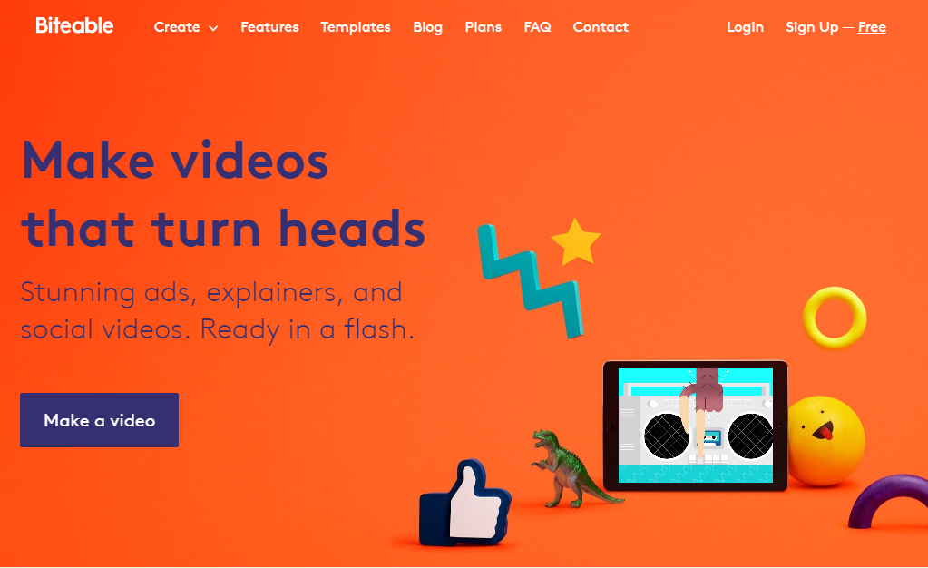 10 Online Video Editors Making Your Life Easier | The Blog