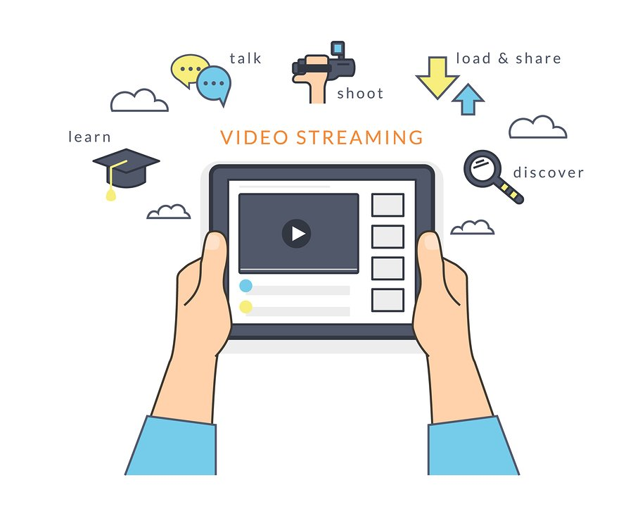 Everything You Need to Know About HLS Streaming | The Blog