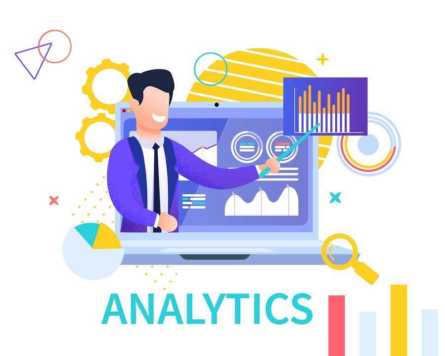 Video analytics are an important tool