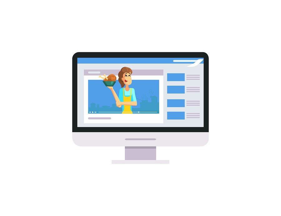create your own private video channel on your website