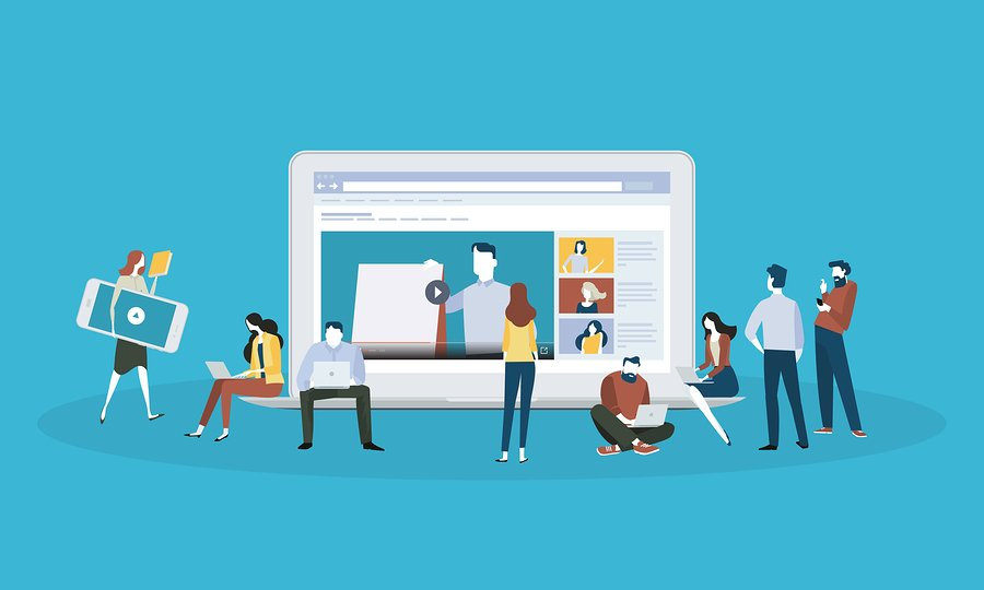 video marketing strategies for B2B
