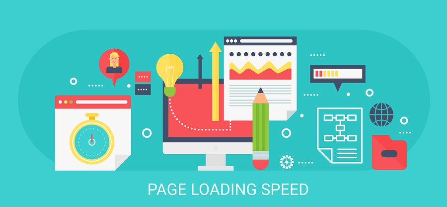 CDN improves page load time