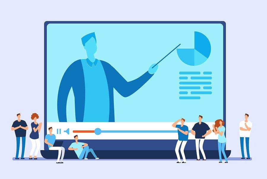 video explainer