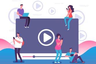 Video community