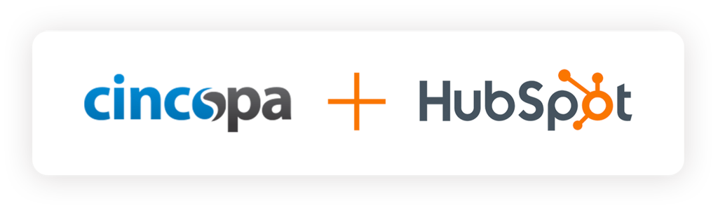 Cincopa for Hubspot Video Integration